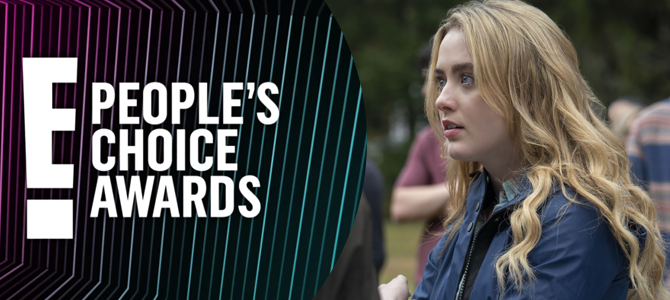 Indique a Kathryn e 'The Society' ao People's Choice Awards